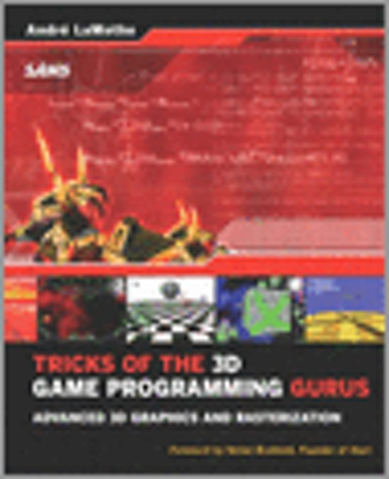 Tricks of the 3D Game Programming Gurus
